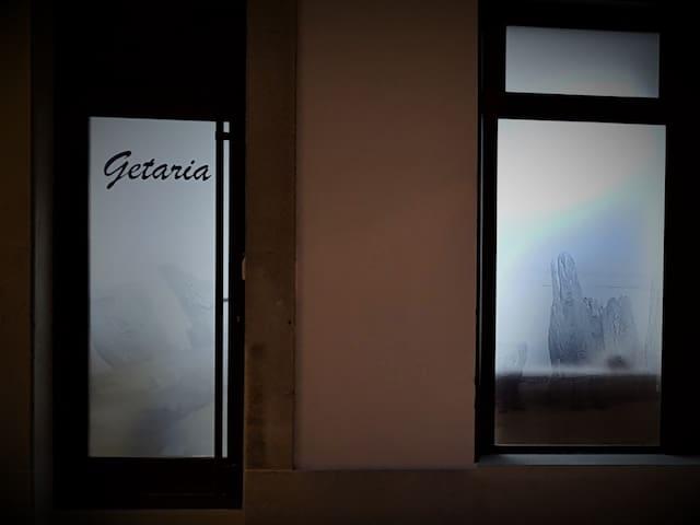 Apartamentos Zarautz - Apto. Getaria