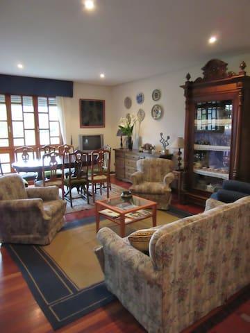 Habitación nº2 Casa do Souto