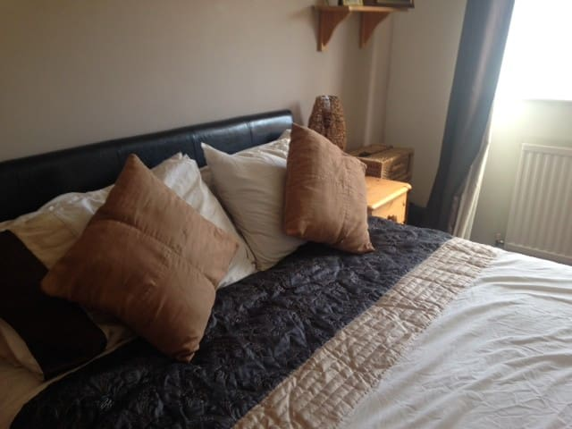 Double bedroom in my house
