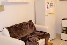 Divano Letto Sofa Bed