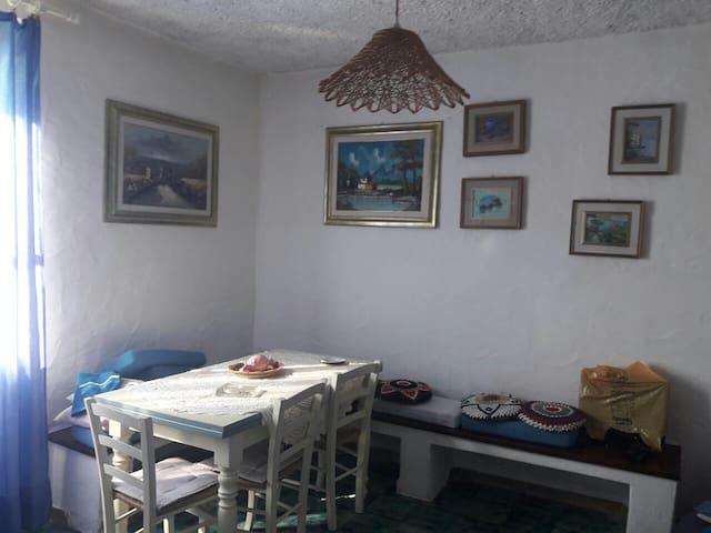 Villa Rosa - Vignola Mare - Huvila