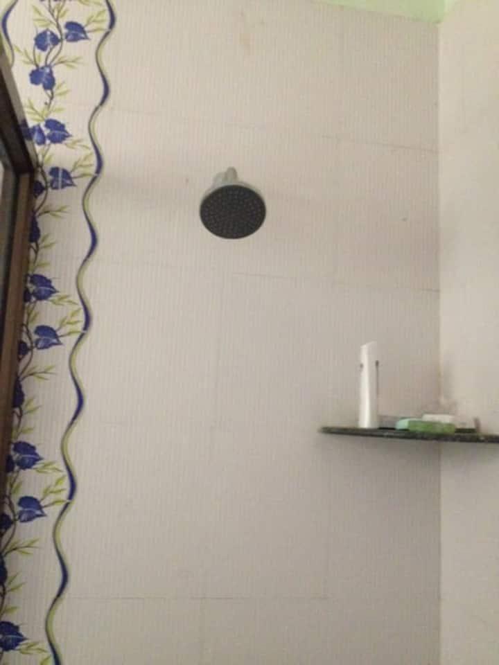 1-BHK garden apartment near Palolem/Patnem Beach