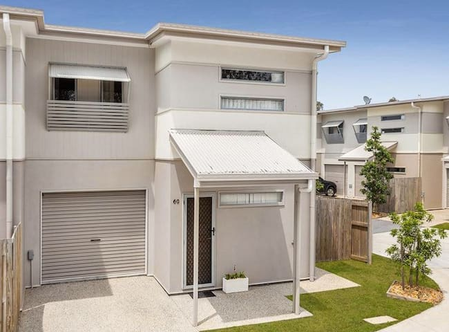 Wynnum woods complex - Wynnum West - QLD - 4178