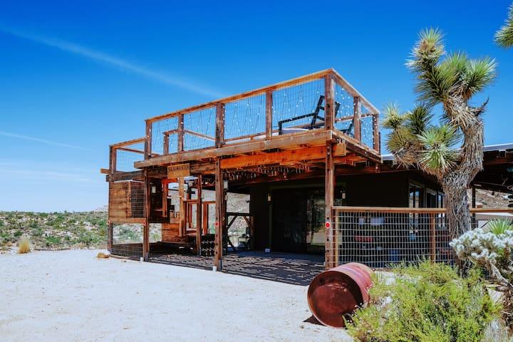 Frontline RESPONDERS! Sugar Mountain Pi-Town Cabin