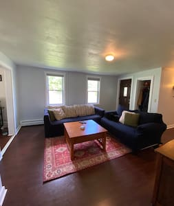 Spacious Bethel Home Close to Downtown