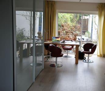 Studio aan de rand van centrum - Maastricht - Loft