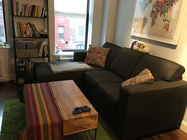 Cute apartment in Gramercy/Kips Bay - New York - Wohnung