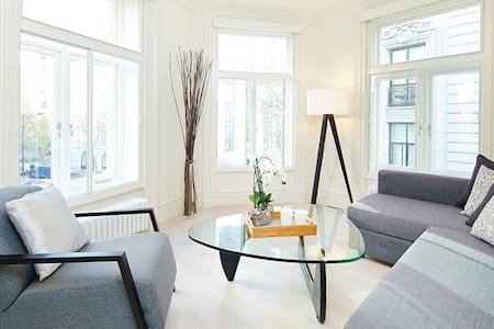 Deluxe Two Bedroom Apartment in Covent Garden - London - Apartment