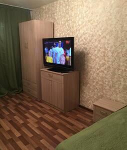 Квартира на Молодежке