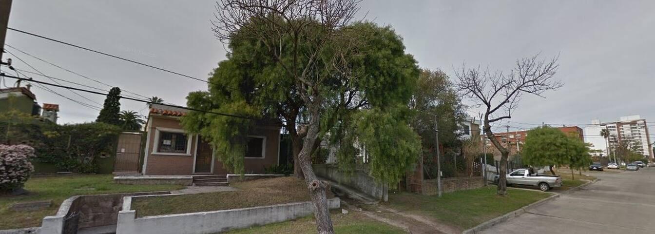 Habitación privada en Montevideo - Montevideo - Bed & Breakfast