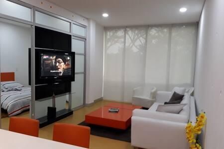 Suite Río 2