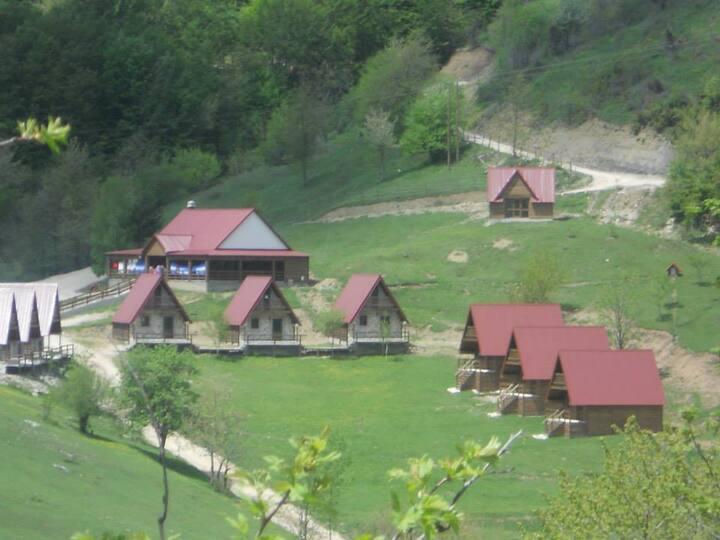 Etno village Nase Selo