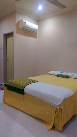 AL WAFI HOMESTAY PULAU PINANG 0194490700