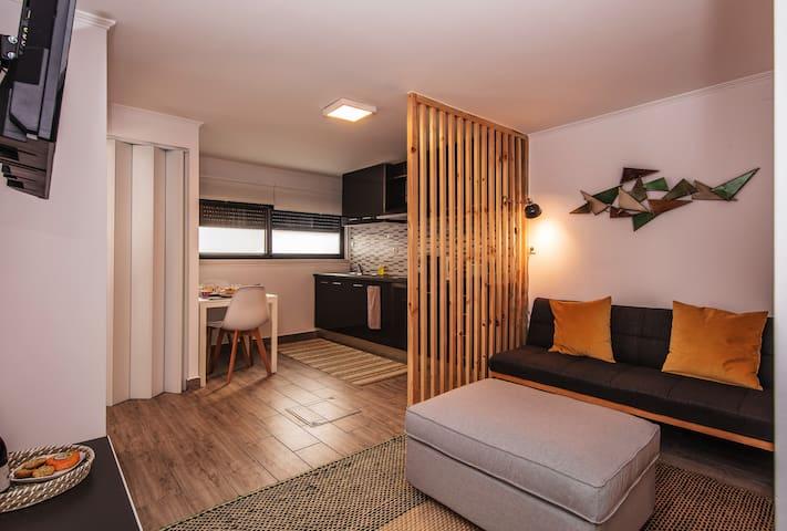 Sweet Spot @ Carcavelos - apartment