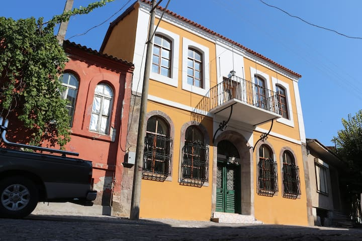HISTORICAL HOSTEL - Bayramiç - Other