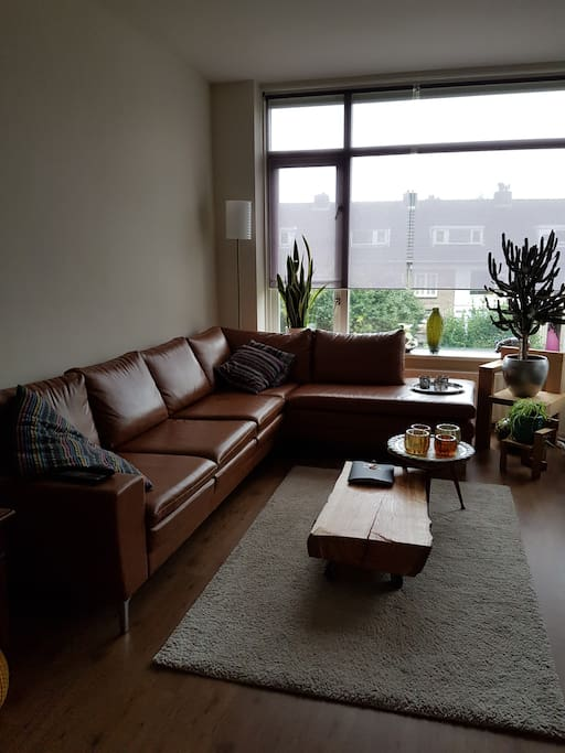 Woonkamer/Livingroom