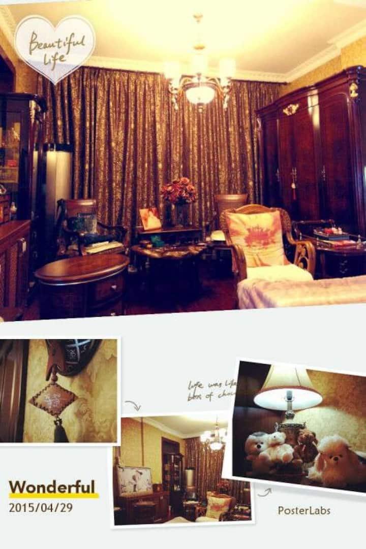 Wu Da Dao Classic Apartment