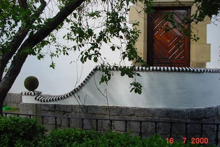 Bilbao-Guggenheim: Habitación #2 Villa Fantástica - Arene