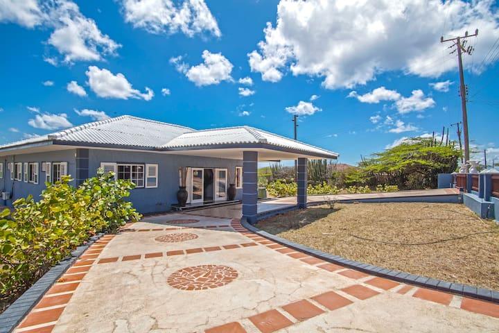 Adrianas Paradise Vacation Villa - Curaçao - Villa