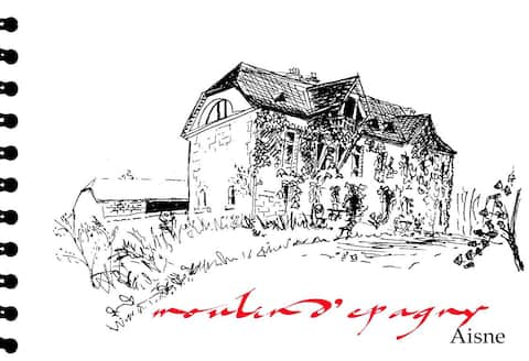 MOULIN D'EPAGNY: NATURE AND BACK TO BASICS