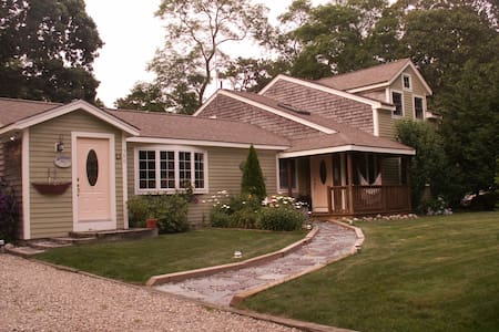 The Outer Cape Escape B&B - Eastham - Bed & Breakfast