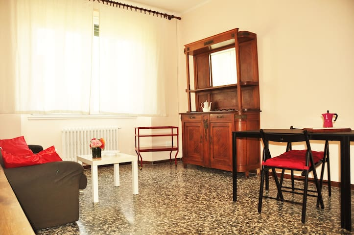 Farfalla gialla - Firenze - Apartment
