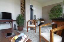 Appartement sympa 10' Paris centre