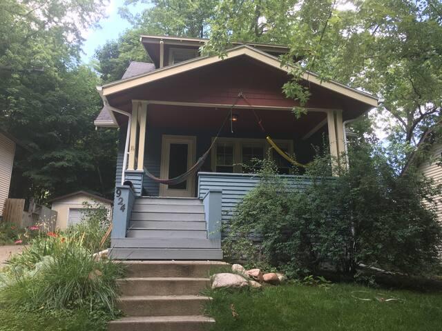 Brendan's Place - Kalamazoo - House