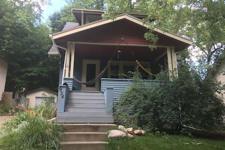 Brendan's Place - Kalamazoo - Casa