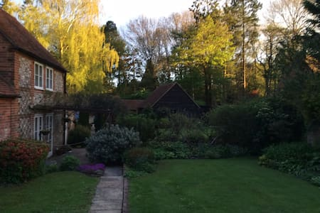 The Old Priest House - Nettlebed, Henley - บ้าน