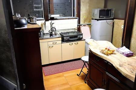 【Itoyori_Ap2】House in the quiet wholesale market 2