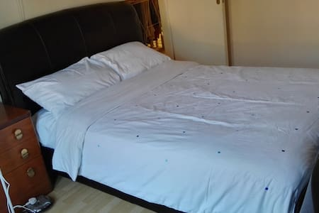 The double Room 3