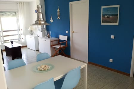 Beach Apartment in Pineda de Mar - Pineda de Mar - 아파트