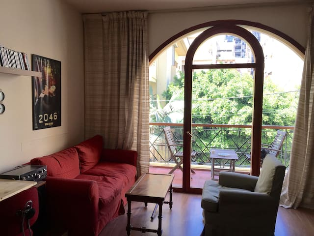 Lovely Apartment, Center of Beirut - Beirut - Apartment