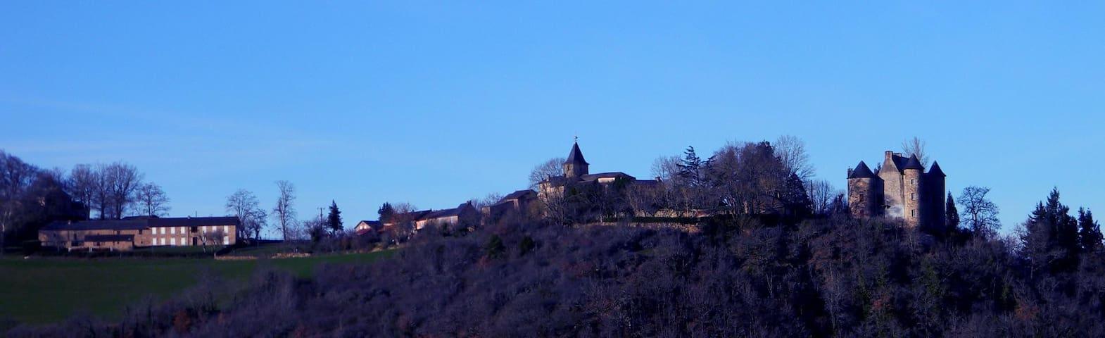 La bergerie - Saint André - Casa