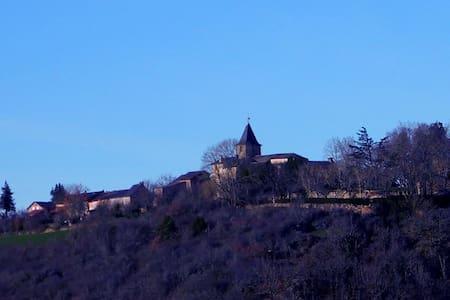 La bergerie - Saint André - Haus