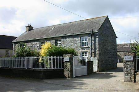 Killure Country Lodge - short drive from Kilkenny