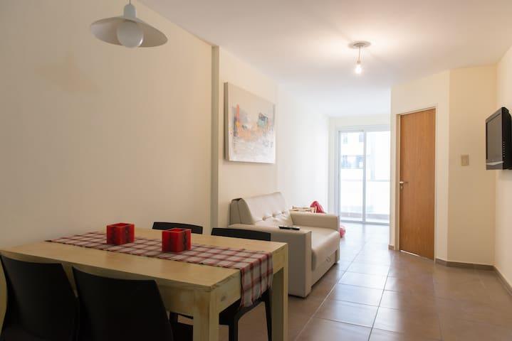 Departamento con muy buena ubicacio - Córdoba - อพาร์ทเมนท์