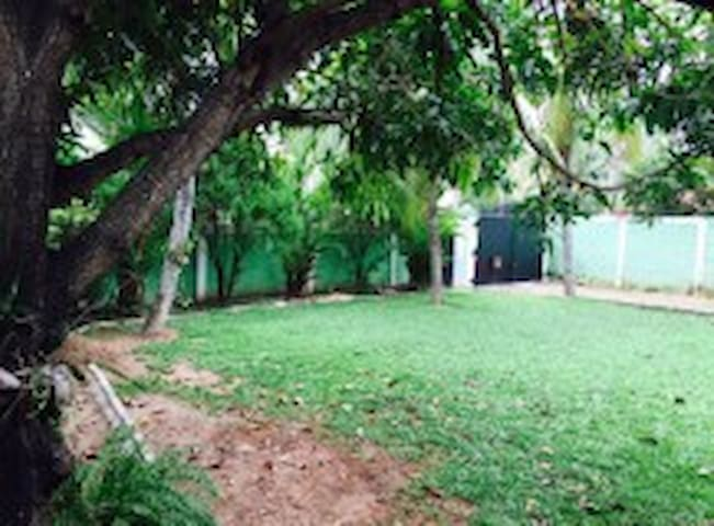 Helen Residency  Dutch Style Home - Negombo - Flat