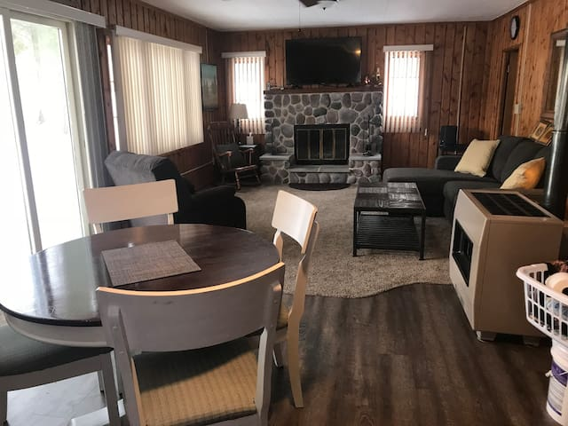 Completely Renovated April 2018!!