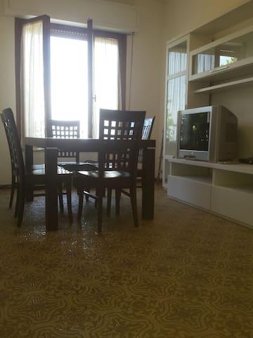 trilocale a San baronto - San Baronto - Apartment