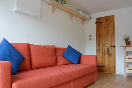 Cosy Annexe in a beautiful village
