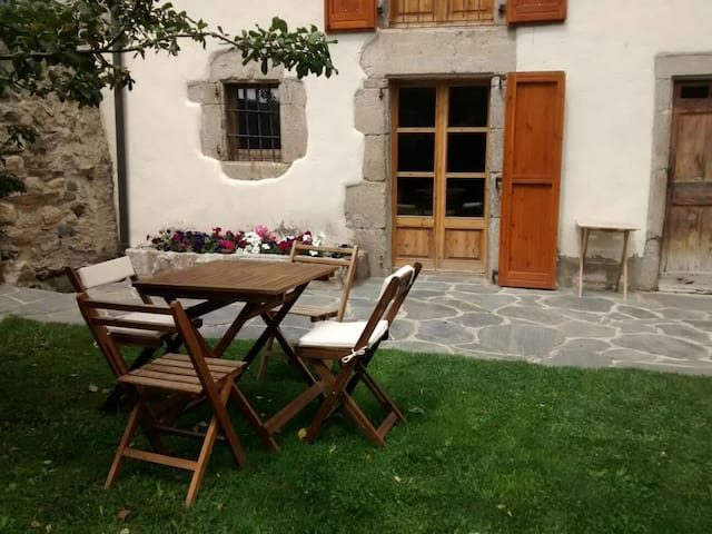 Fantastic Home in the Pyrenees - Latour-de-Carol - Wohnung