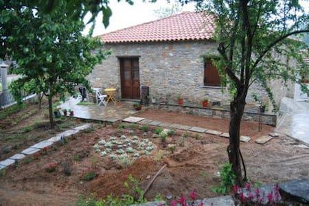 Lafkos Harmony House - Lavkos - Huis