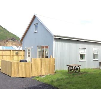 Eyjakot guesthouse - Vestmannaeyjabær - Huis