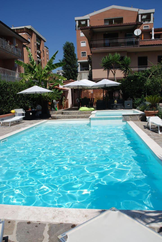 BiSu - Apartment & Pool