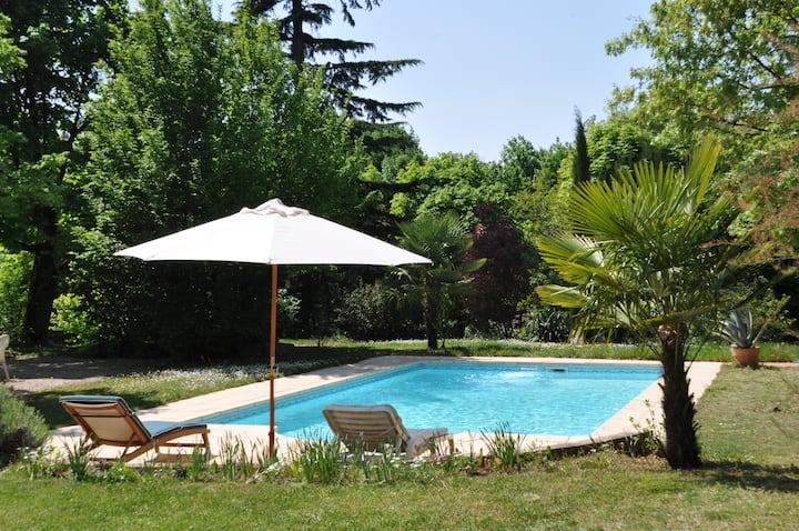 Villa Castel Chambres d'hôtes