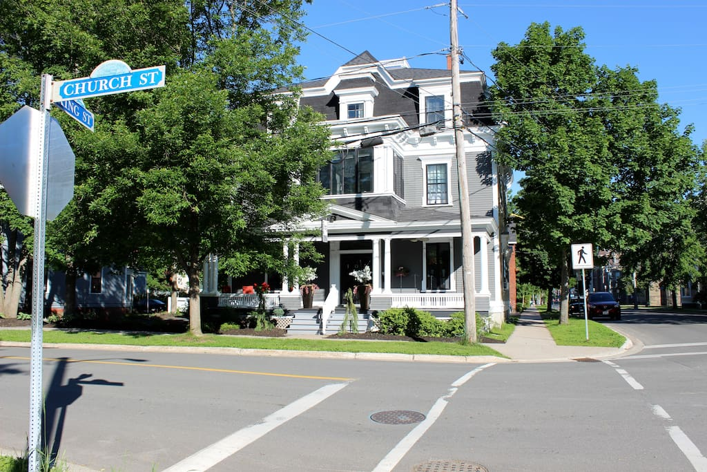 Fredericton Apartments For Rent Downtown