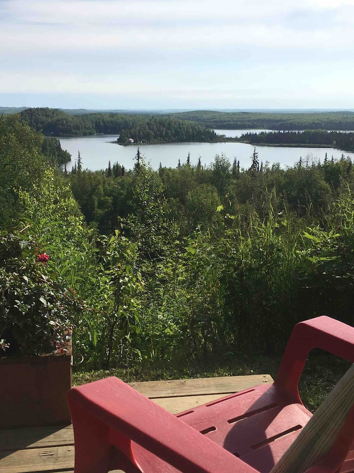 StillPoint Ridge Lodge & Retreat