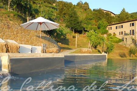 Villa, infinity pool, vineyard & enhanced cleaning